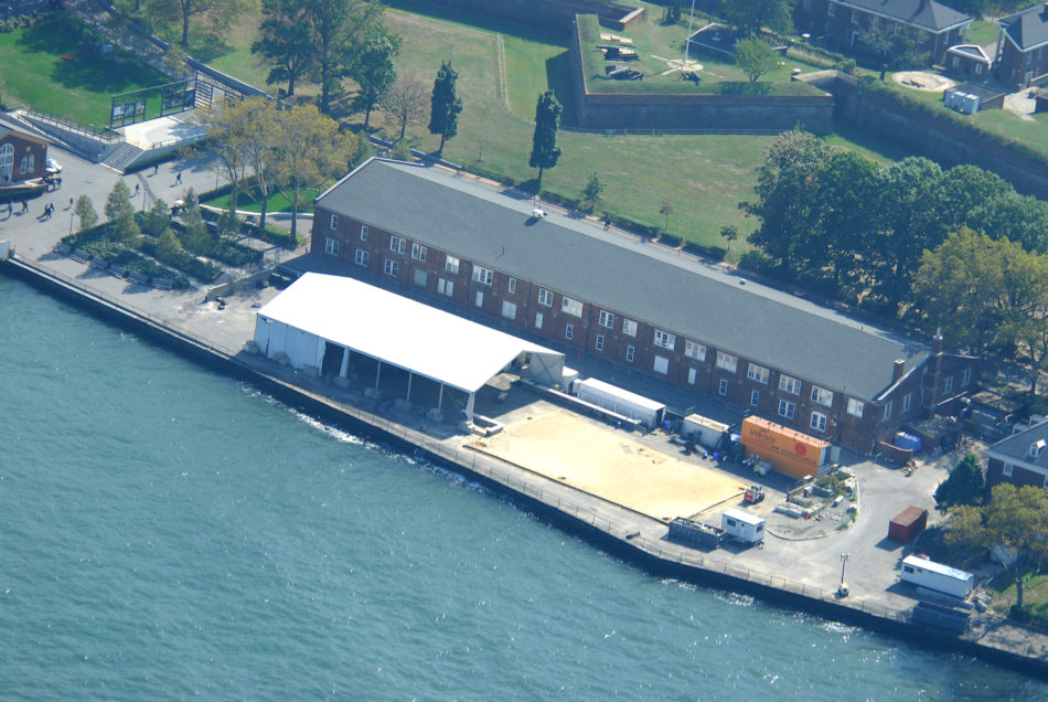 Governors Island Ferry Today